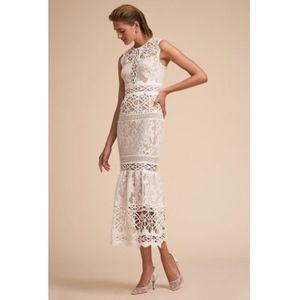 NWT BHLDN ARABELLA DRESS